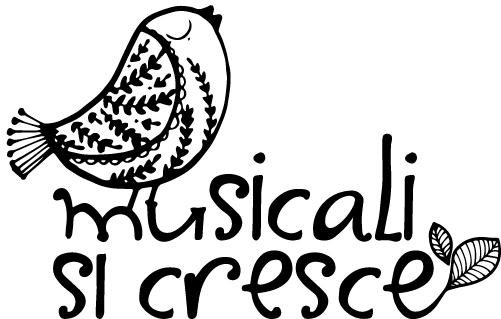 Musicali si Cresce Logo